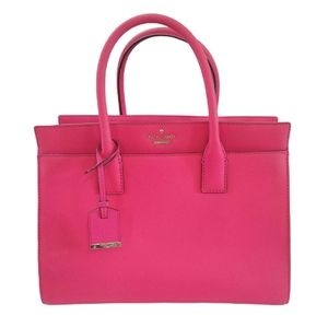 Kate Spade Cameron Street Medium Satchel Pink